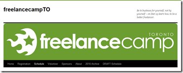 freelanceCampTO