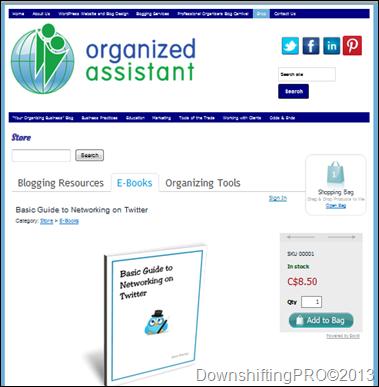 ProfessionalOrganaizersBlogCarnival_JanetBarclay_DownshiftingPRO_1